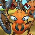 Игра Игра Войны муравьев