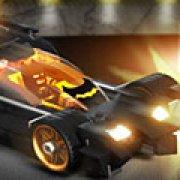 Игра Игра Лего Бэтмен 2