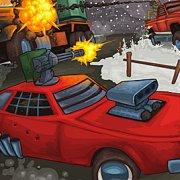 Игра Игра Дорога Ярости 2: Ядерная Метель