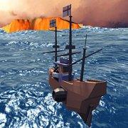 Игра Игра Корабли: Колониальные Войны