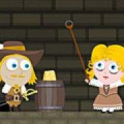 Игра Игра Путь мушкетера 2