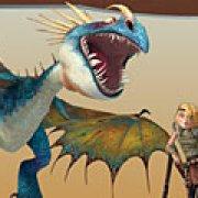 Игра Игра Как приручить дракона Громгильда