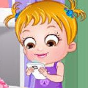 Игра Игра Малышка Хейзел: день брата и сестры
