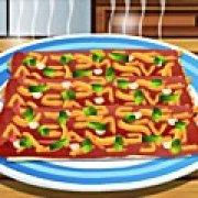 Игра Игра Энчилады с сыром