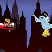Игра Игра Том и Джерри: опасные полеты