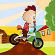 Игра Игра Фермерский велосипедист