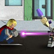 Игра Игра Тор: приключения Лего