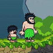 Игра Игра Адам и Ева любовь