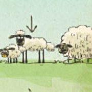 Игра Игра Домой овцы домой