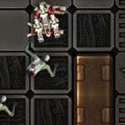 Игра Игра Роботы против зомби