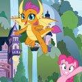 Игра Игра Пони: Дружеские Задания