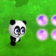 Игра Игра Беги панда беги
