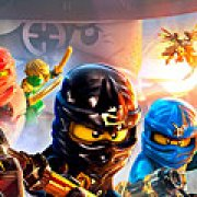 Игра Игра Лего тень ронина