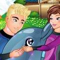 Игра Игра Шоу дельфинов 5