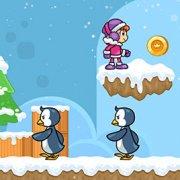Игра Игра Зимнее приключение 2
