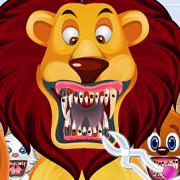 Игра Игра Лечить зубы животных