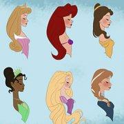 Игра Игра Тесты: чьей сестрой принцесс Диснея ты была бы?