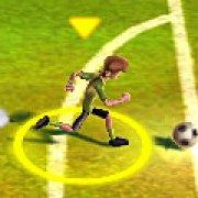 Игра Игра Мультик игры футбол