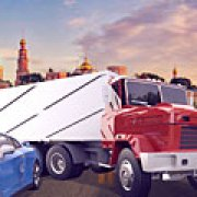 Игра Игра Парковка грузовиков 10