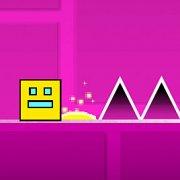 Игра Игра Геометрия Даш: Полная Версия