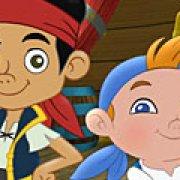 Игра Игра Приключения пирата Джейка