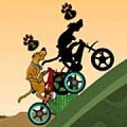 Игра Игра Скуби-Ду: гонка с тенью