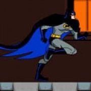 Игра Игра Бэтмен: город грехов