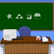 Игра Игра Побег из класса
