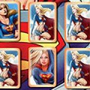 Игра Игра Девушки супергерои тренировка памяти