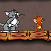 Игра Игра Том и Джерри на двоих