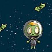 Игра Игра Зомби: голова Марса