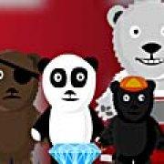 Игра Игра Панда: тактический снайпер 2