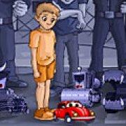 Игра Игра Хищные машины 4