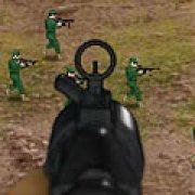 Игра Игра Одинокий спецназ