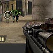 Игра Игра Героический снайпер