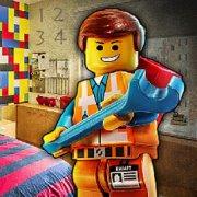 Игра Игра Лего побег