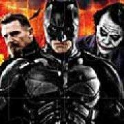 Игра Игра Бэтмен: пазл