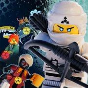 Игра Игра Лего Ниндзяго учебная стрельба