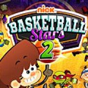 Игра Игра Никелодеон баскетбол 2