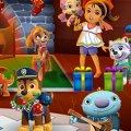 Игра Игра Никелодеон: Праздничная вечеринка