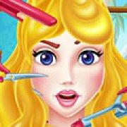 Игра Игра Прически Авроры
