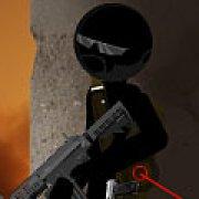 Игра Игра Стикмен снайпер 3