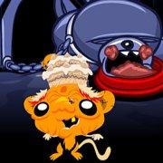 Игра Игра Счастливая обезьянка уровень 125