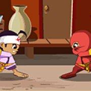 Игра Игра Ниндзя 3 фута: потерянные свитки