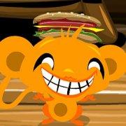 Игра Игра Счастливая обезьянка уровень 209