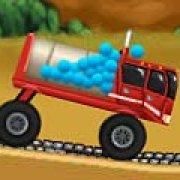 Игра Игра Пожарный грузовик