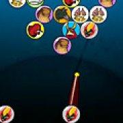 Игра Игра Бен 10 и шары пришельцев
