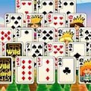 Игра Игра Башенный пасьянс