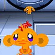 Игра Игра Счастливая обезьянка уровень 1