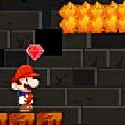 Игра Игра Марио: огненное приключение